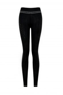 Classic black leggings S'No Queen