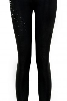 S'No Queen CLASSIC black Leggings BEST SELLER: NEW DELIVERY-255