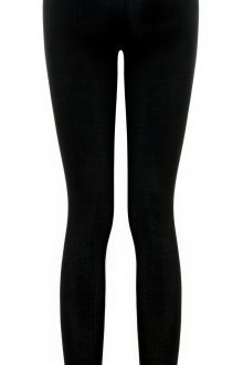QUEEN Collection: Leggings : Black NEW sizes arrived-263