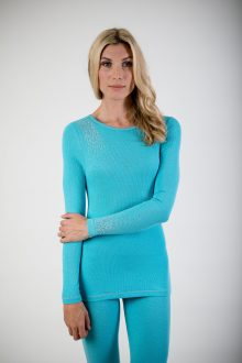 S'No Queen Classic crew: Tiffany Blue-0
