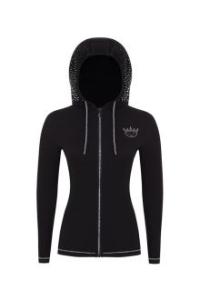 S'No Queen: Red Riding Hoodie LAST ONE REMAINING-353