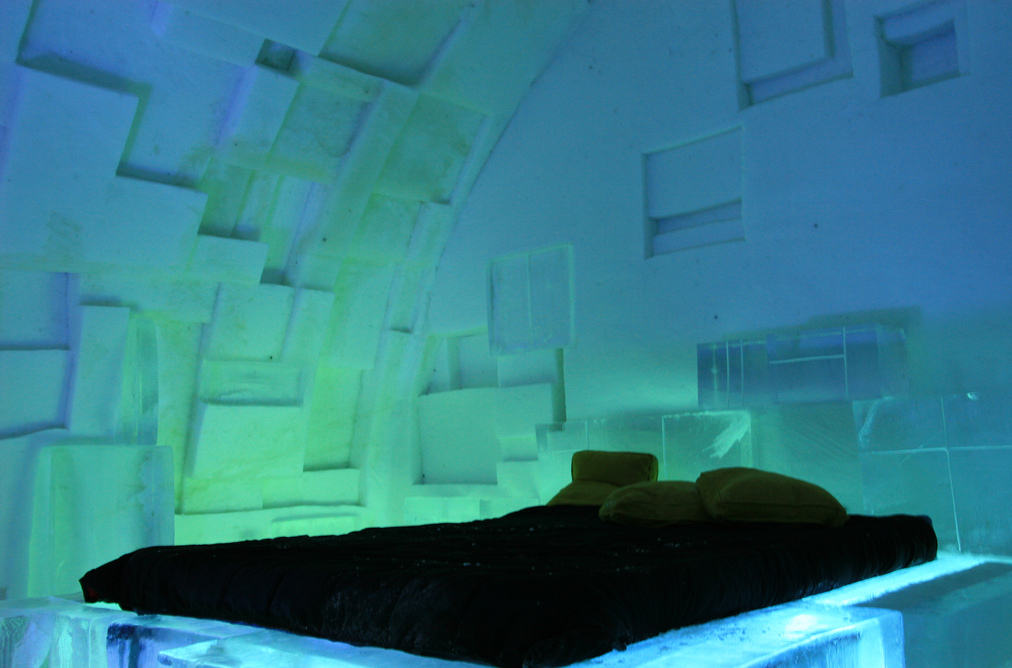 ice Igloo