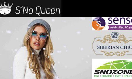ski fitness, funky thermals