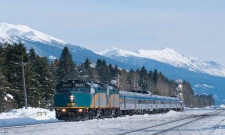 train to european ski resorts