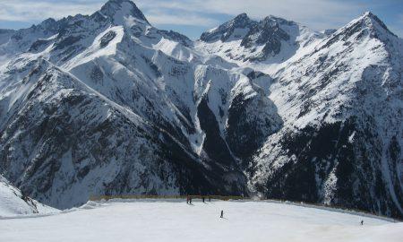 Les Deux Alpes - France
