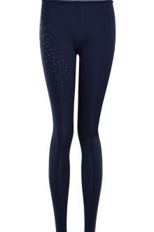 S'No Queen CLASSIC leggings: Midnight Blu NEW DELIVERY-501