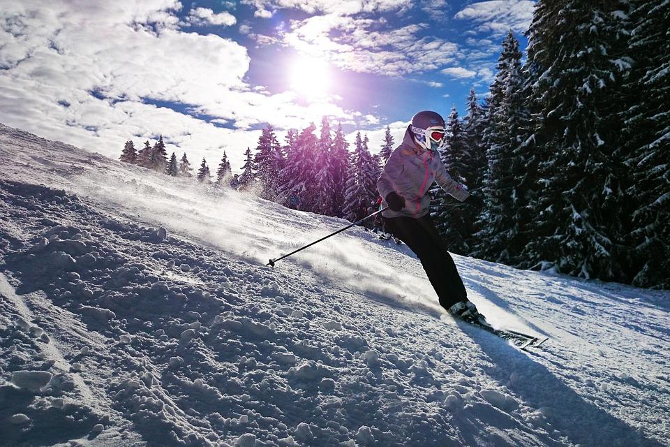 ski holiday cheap