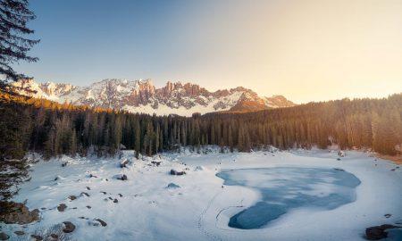 spectacular winter locations