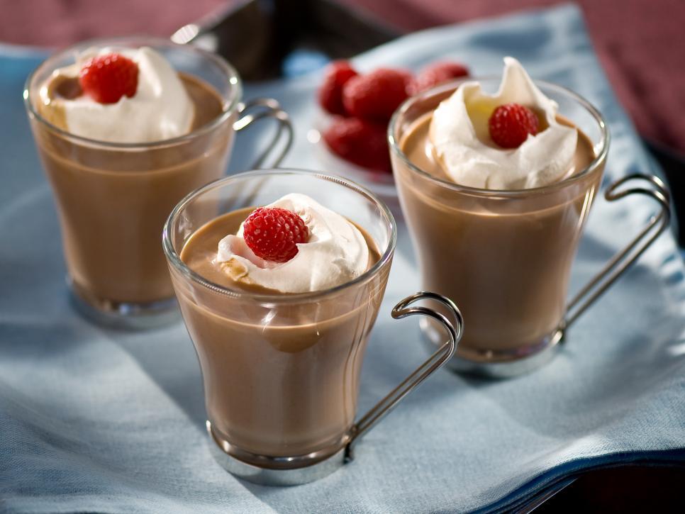 cocoa raspberry heaven
