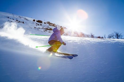 lifetime ski experiences