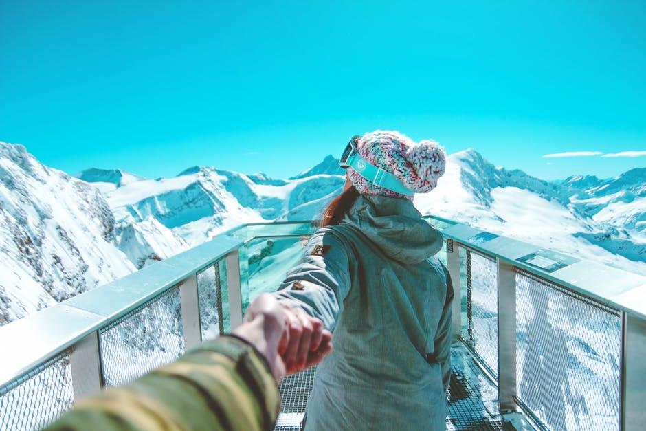 romantic ski resorts