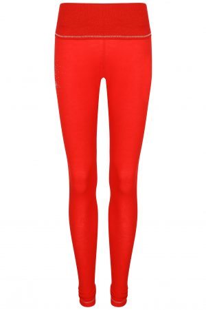 S'No Queen STAR legging: RED -0