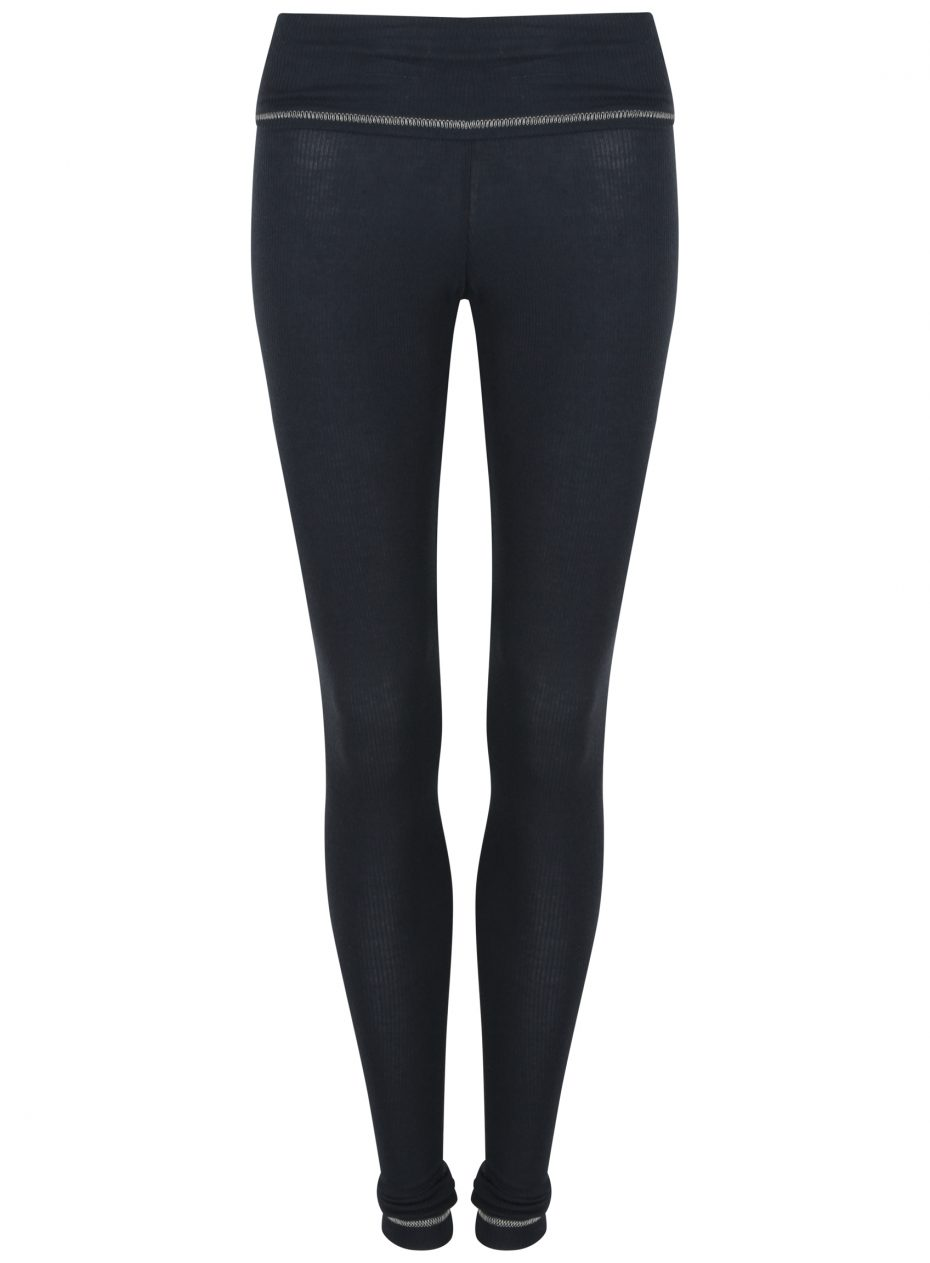 S'No Queen ROYAL legging: Midnight Blu/silver New & Exclusive-0