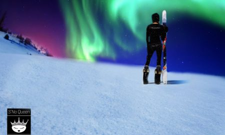 What to wear in Iceland visiting Northern lights
