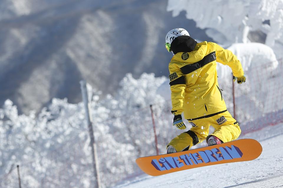 ski korea