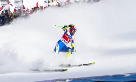 Alpine Skiing world cup final