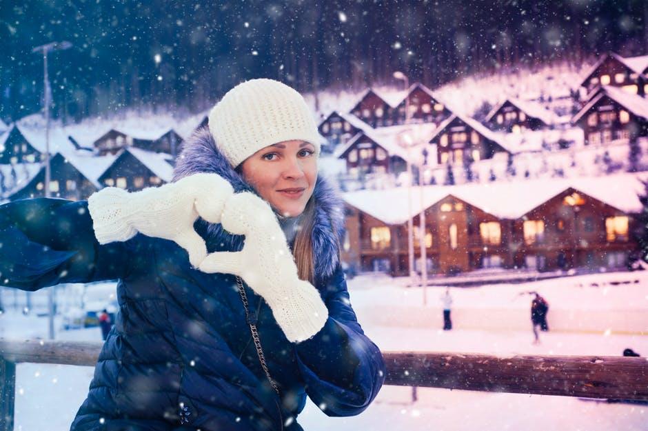 Tips for choosing the right ski gloves