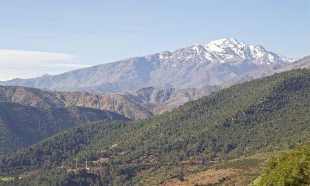 Make Morocco's Mountains Your Secret Ski Escape