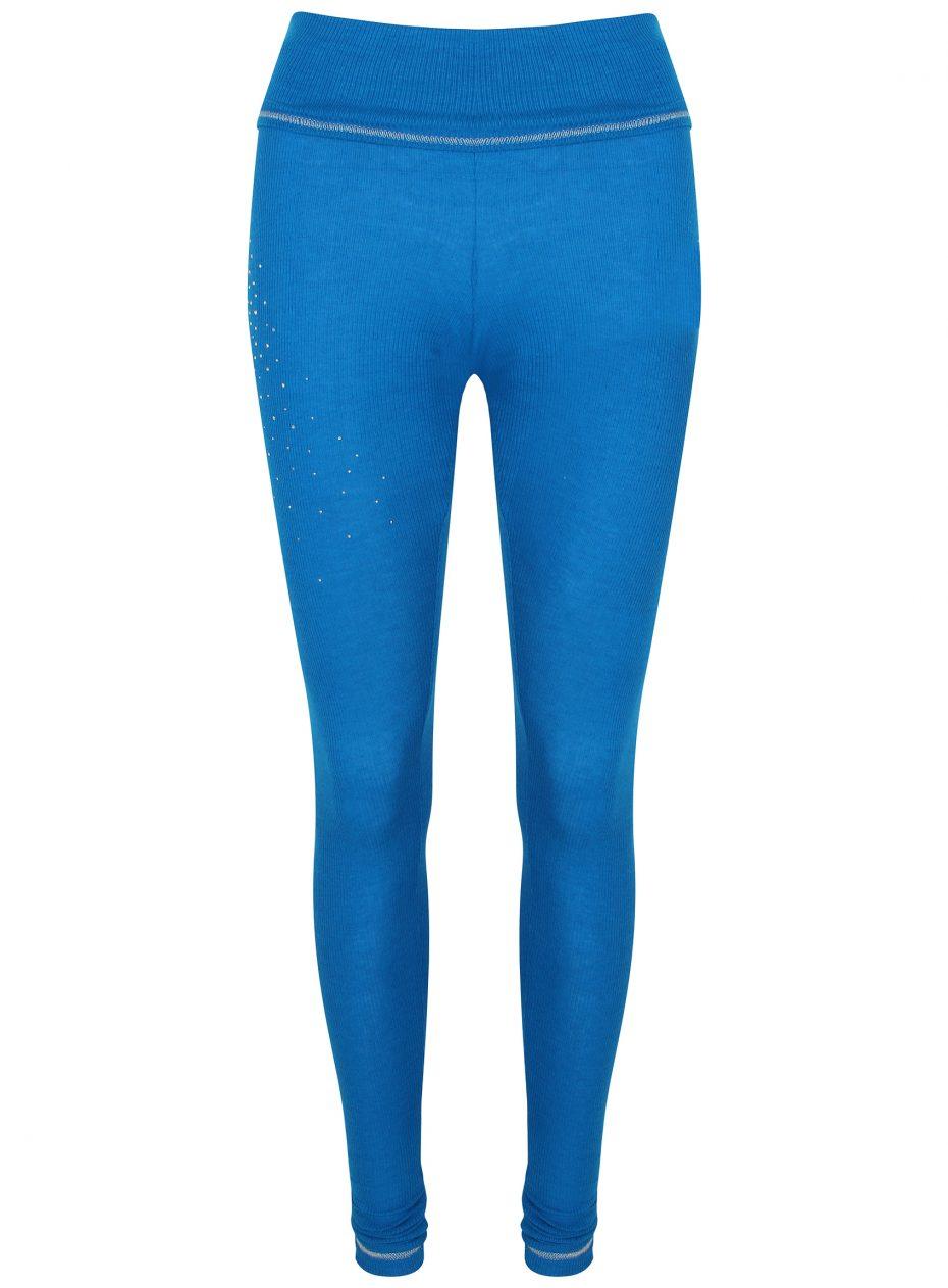 S'No Queen CLASSIC legging: Electric Blu: NEW COLOUR-614