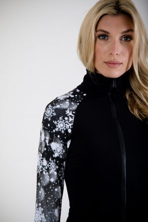Follie SPORT : Zippee: Sno Flake NEW DELIVERY-0