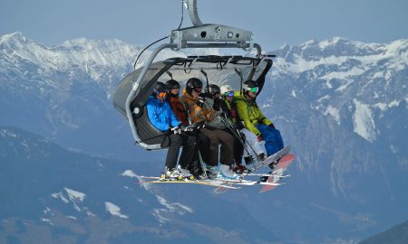 2018 Ski Season Opening Dates - Winter 2018/2019