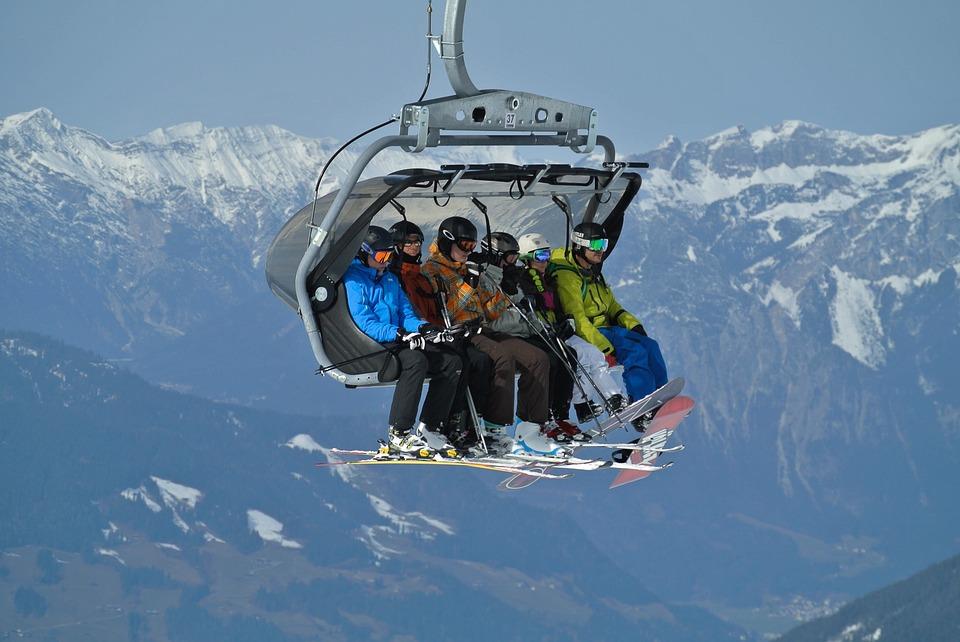 2018 Ski Season Opening Dates - Winter 2018/2019