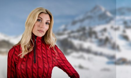 Ski Fashion 2019 - The Latest Ski Thermals From S'No Queen