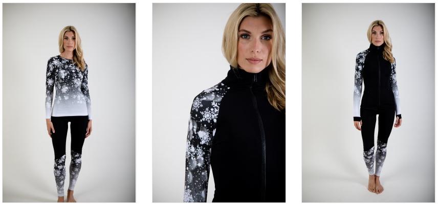 Winter Fashion 2019 Ski Thermals
