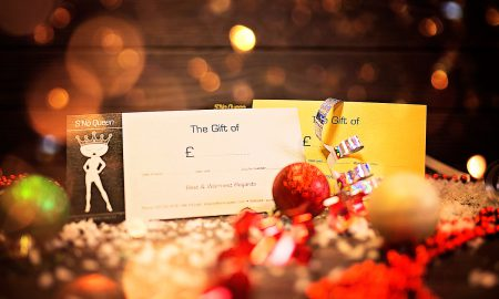 Christmas gift guide vouchers