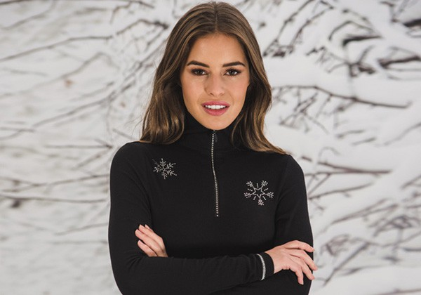 Layering for Ski fashion - Combining style and Comfort