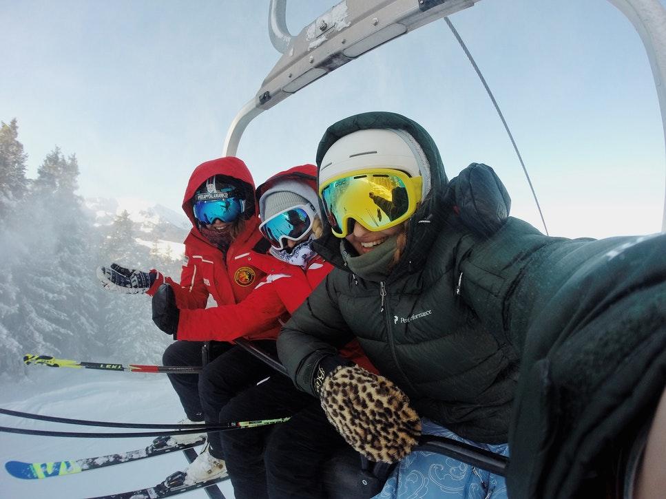 The Best Family Ski breaks This Easter