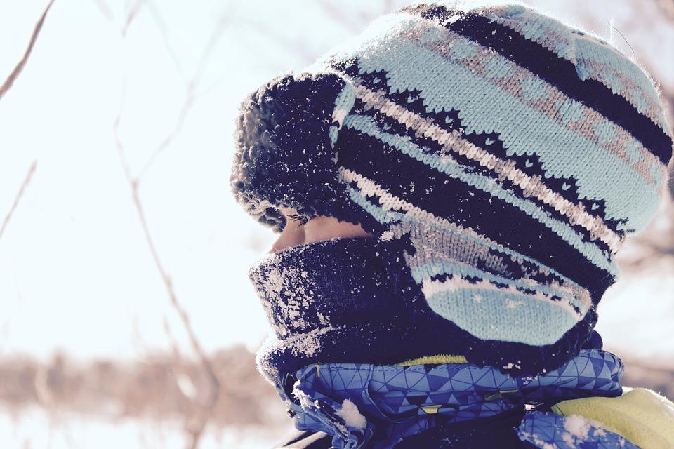 Apres Ski Fashion 2019 - Be Bold in the Cold