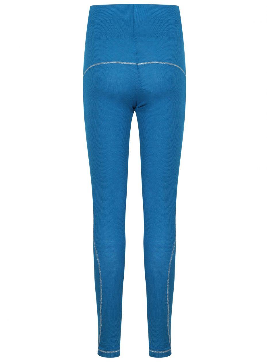 Whistler Sport legging: Electric Blu: SALE-731