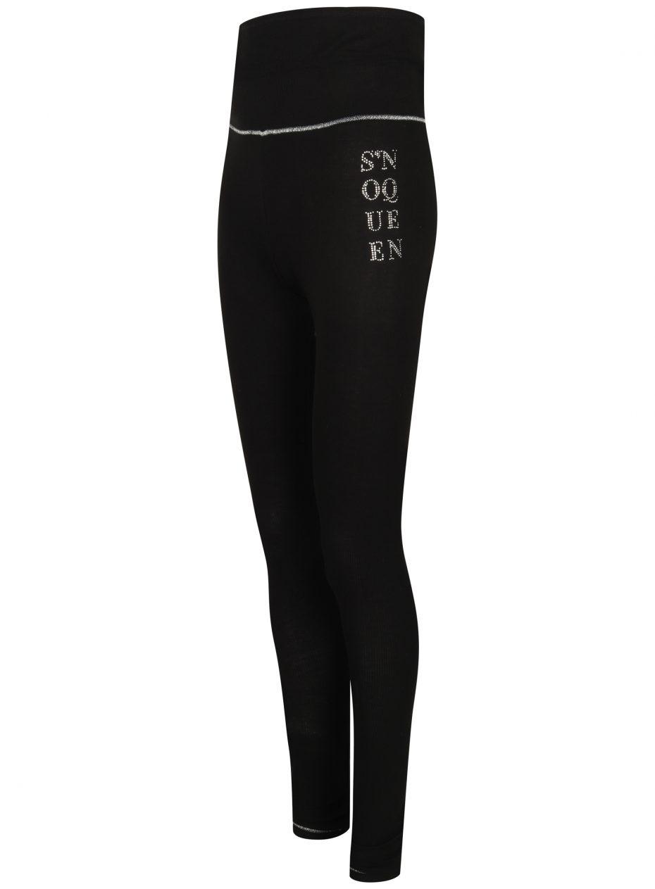 QUEENie Legging: Black: NEW for 2019-0