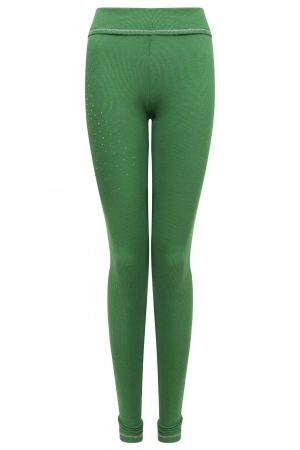 S'No Queen CLASSIC legging: Garden Green: SQ Exclusive-0