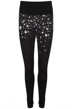 Follie Starfall leggings SQ Exclusive-0