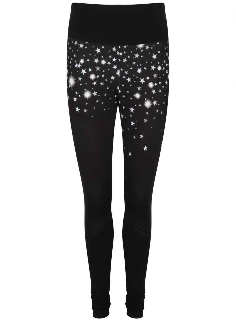 Follie Starfall leggings SQ Exclusive-0