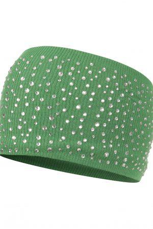 S'No Queen CLASSIC headband: Garden Green: New Colour-0