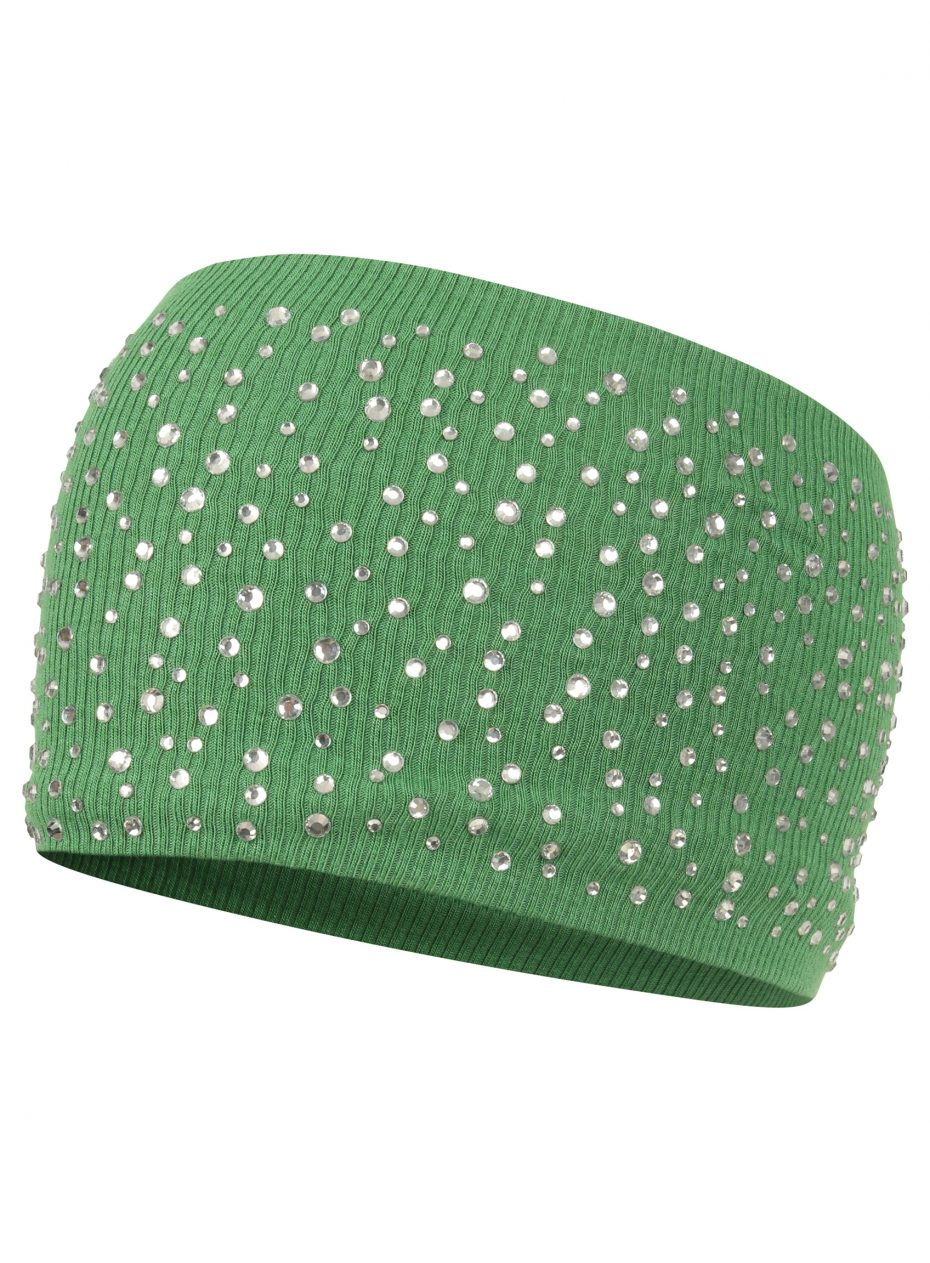 S'No Queen CLASSIC headband: Garden Green: New Colour-0
