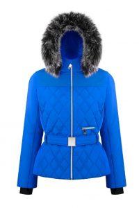 Ladies W19 1003 WO/A Ski Jacket