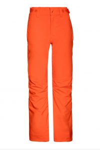 Protest carmack 20 ski trousers flame