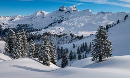 Top Ski resorts in USA